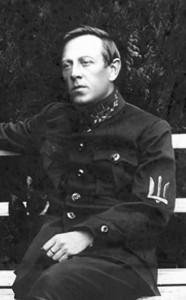 Simon Petlioura
