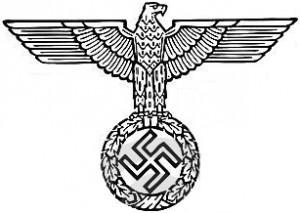 aigle-nazi